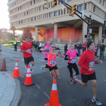 Mile 4.5
