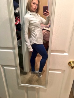 En Route Jacket and Premium Performance tight