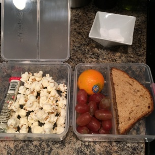 Sistema sandwich bento box.