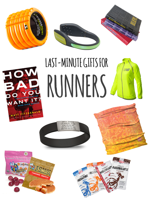runnergifts